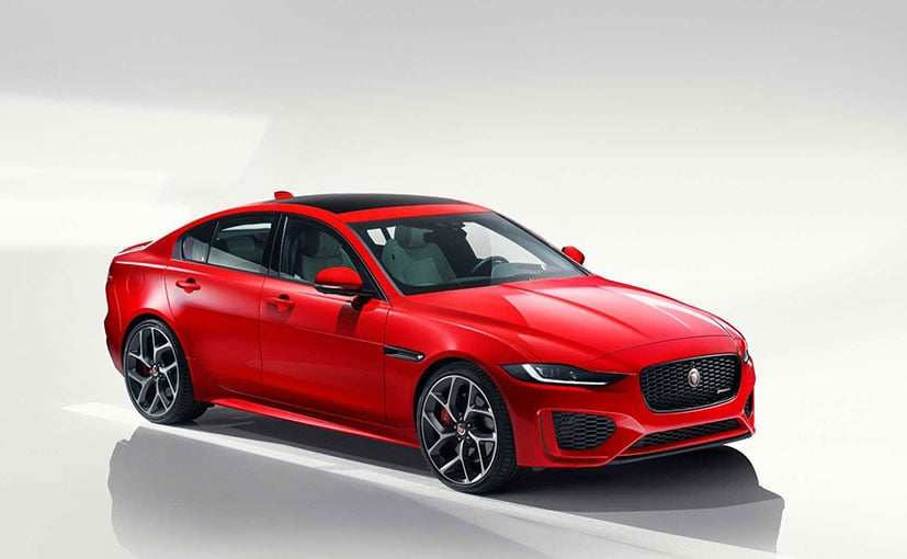 89 All New Jaguar Xe 2020 India Style