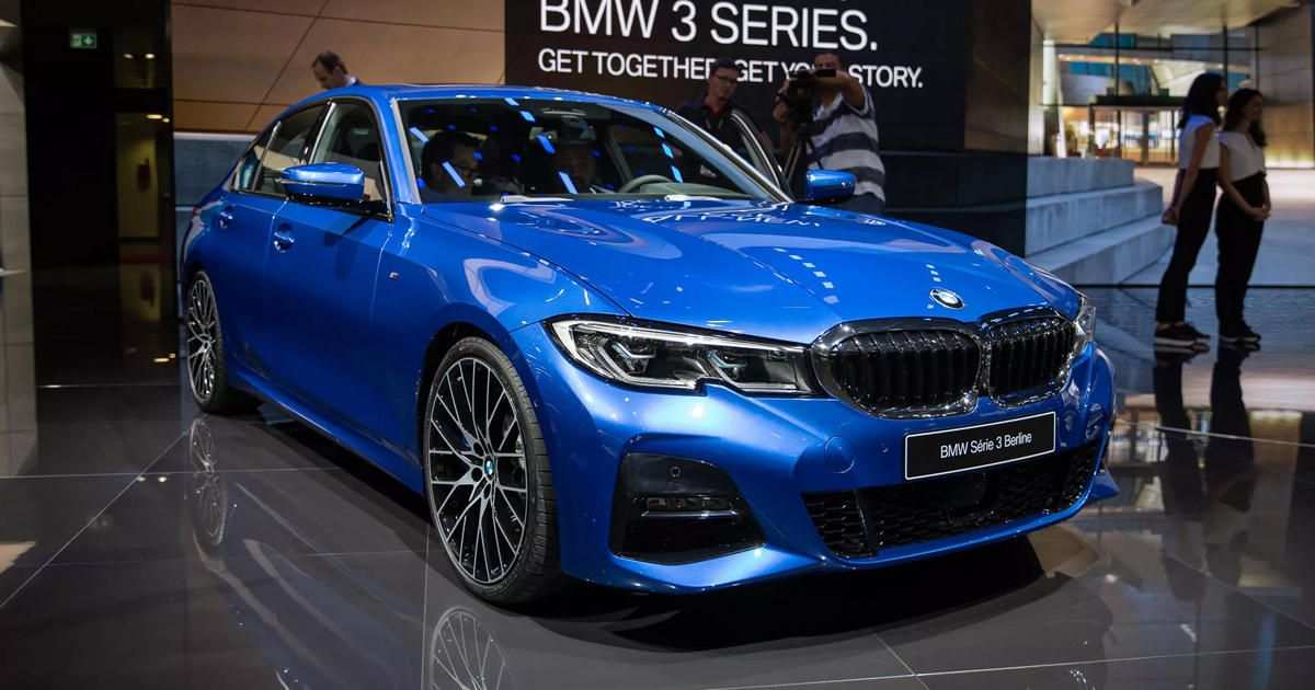 89 New 2020 BMW M340I Price Review And Release Date