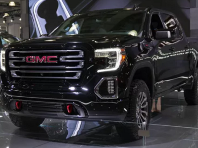 89 The 2020 Gmc Canyon Updates New Review