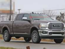 89 The Dodge Ram Hd 2020 Configurations