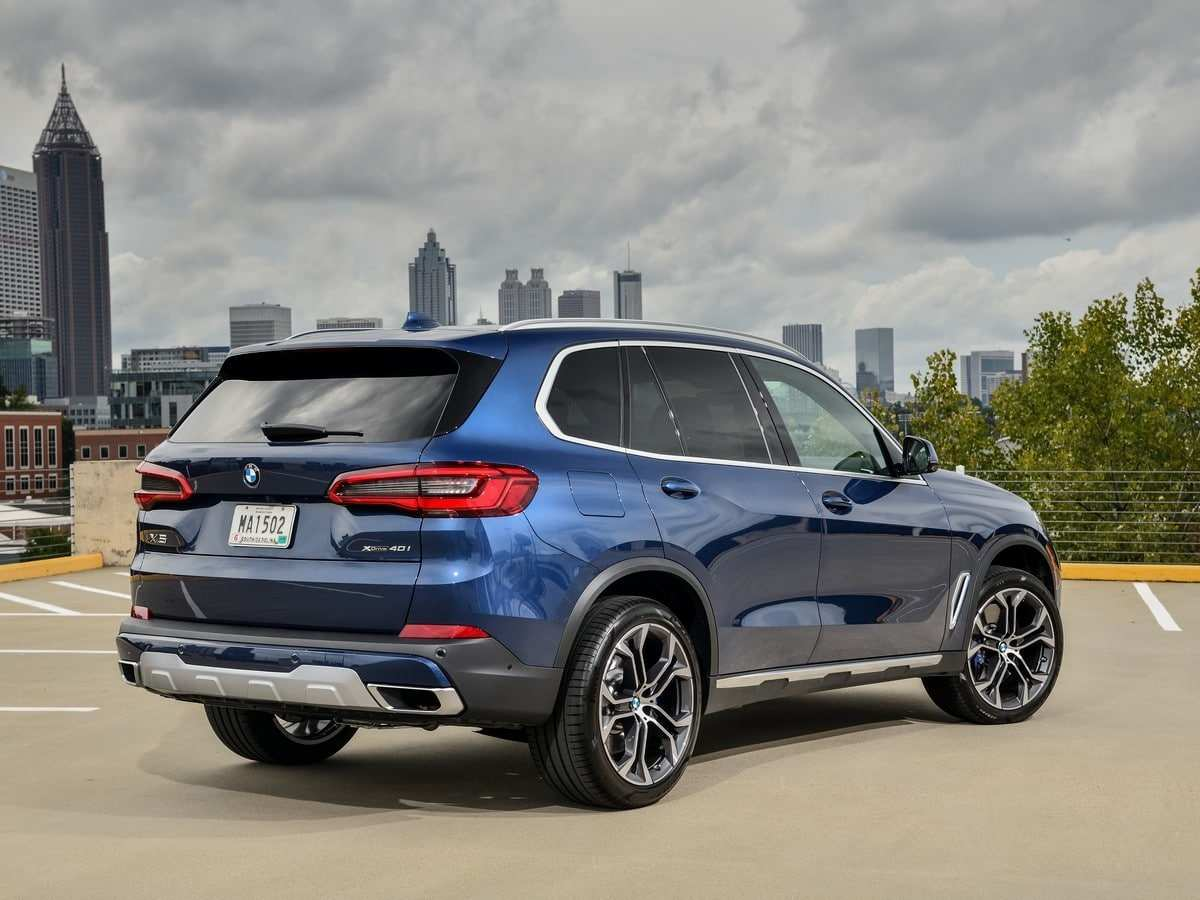 89 The New BMW X5 Hybrid 2020 Configurations