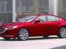 90 A Youtube Mazda 6 2020 Specs and Review