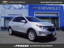 90 All New 2019 Chevrolet Equinox Fwd 4Dr Lt New Model and Performance