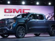 90 New Gmc New Body Style 2020 Exterior