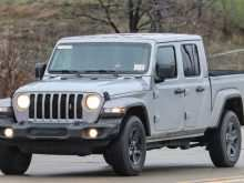 90 New Jeep Jt 2020 Pictures