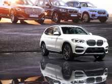 91 A New BMW X5 Hybrid 2020 Pricing