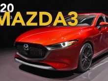 91 All New 2020 Mazda 3 Update Exterior and Interior