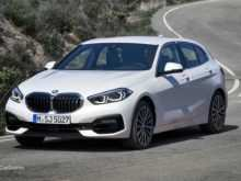 91 All New BMW One Series 2020 Concept