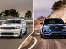 91 All New Dodge Durango Srt 2020 Release Date and Concept