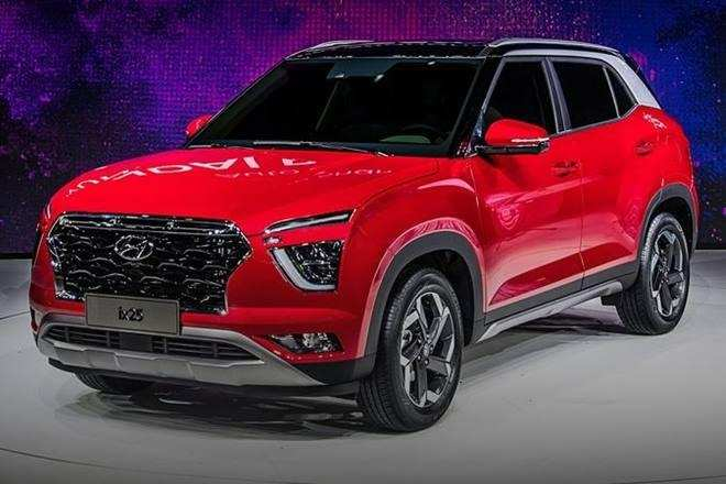 91 All New Hyundai New Car Launch 2020 First Drive