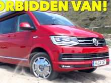 91 All New Volkswagen California 2020 Redesign and Review
