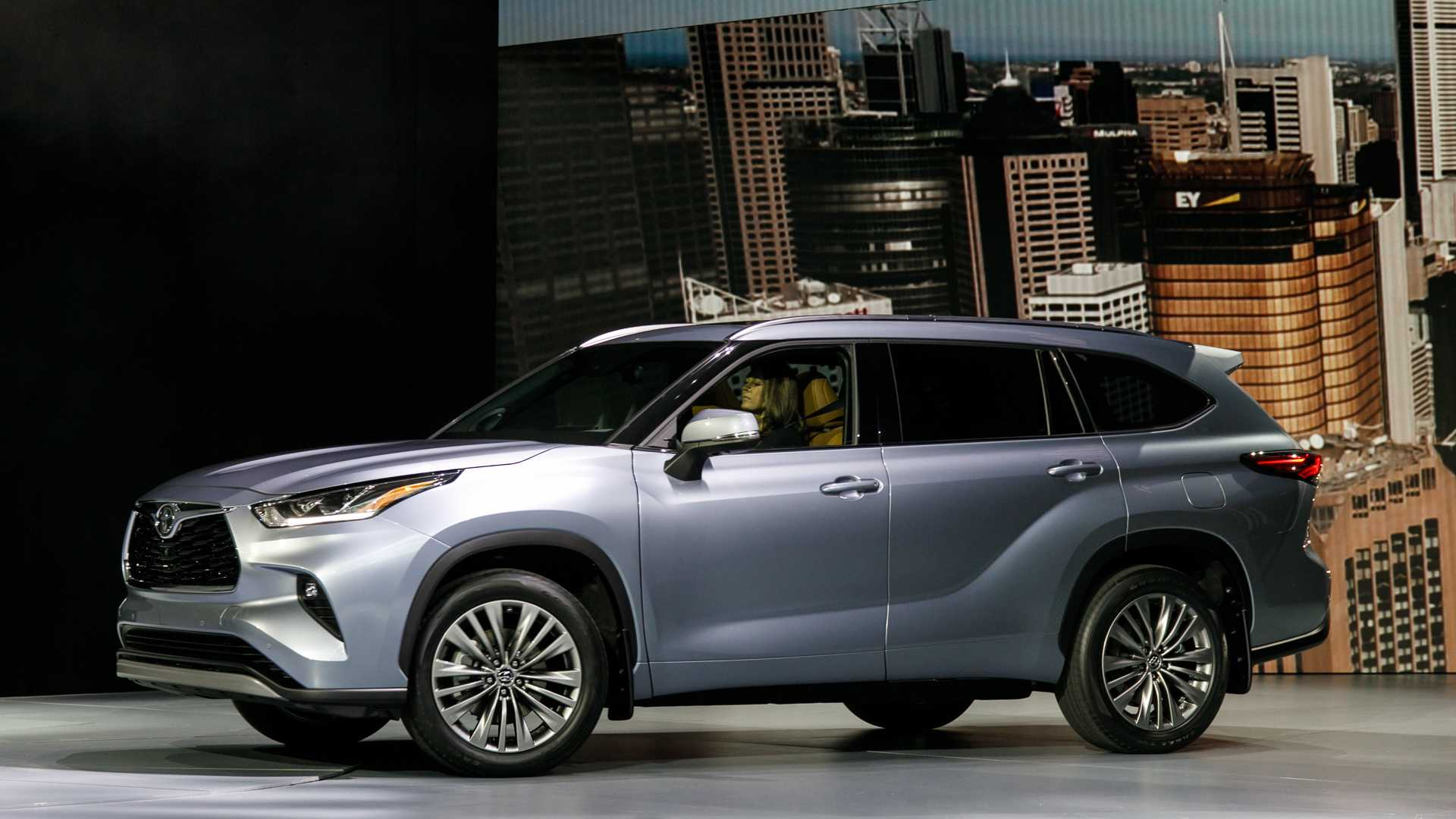 91 Best Toyota New Highlander 2020 Rumors