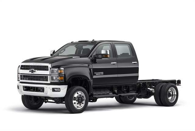 91 The Best 2020 Chevrolet Medium Duty Configurations