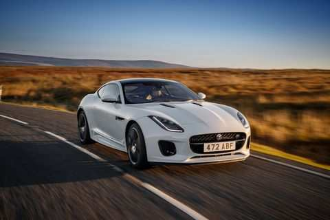 91 The Best 2020 Jaguar F Type Price Style