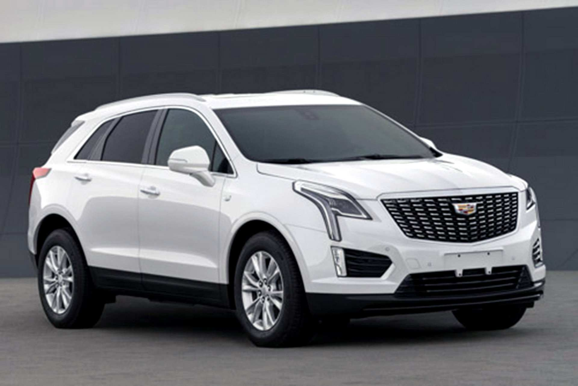 91 The Cadillac Midsize Suv 2020 Release Date And Concept