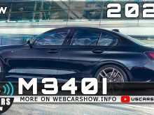 92 All New 2020 BMW M340I Price Performance