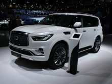 92 Best 2019 Infiniti Truck Review and Release date