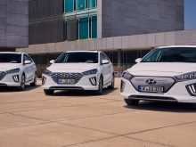 92 New Hyundai Ioniq Electric 2020 Range Overview