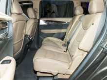 92 The 2020 Cadillac Xt6 Interior Colors Performance and New Engine