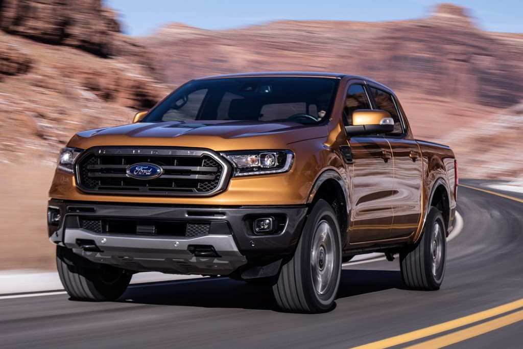 92 The Best 2020 Ford Ranger Australia Concept And Review