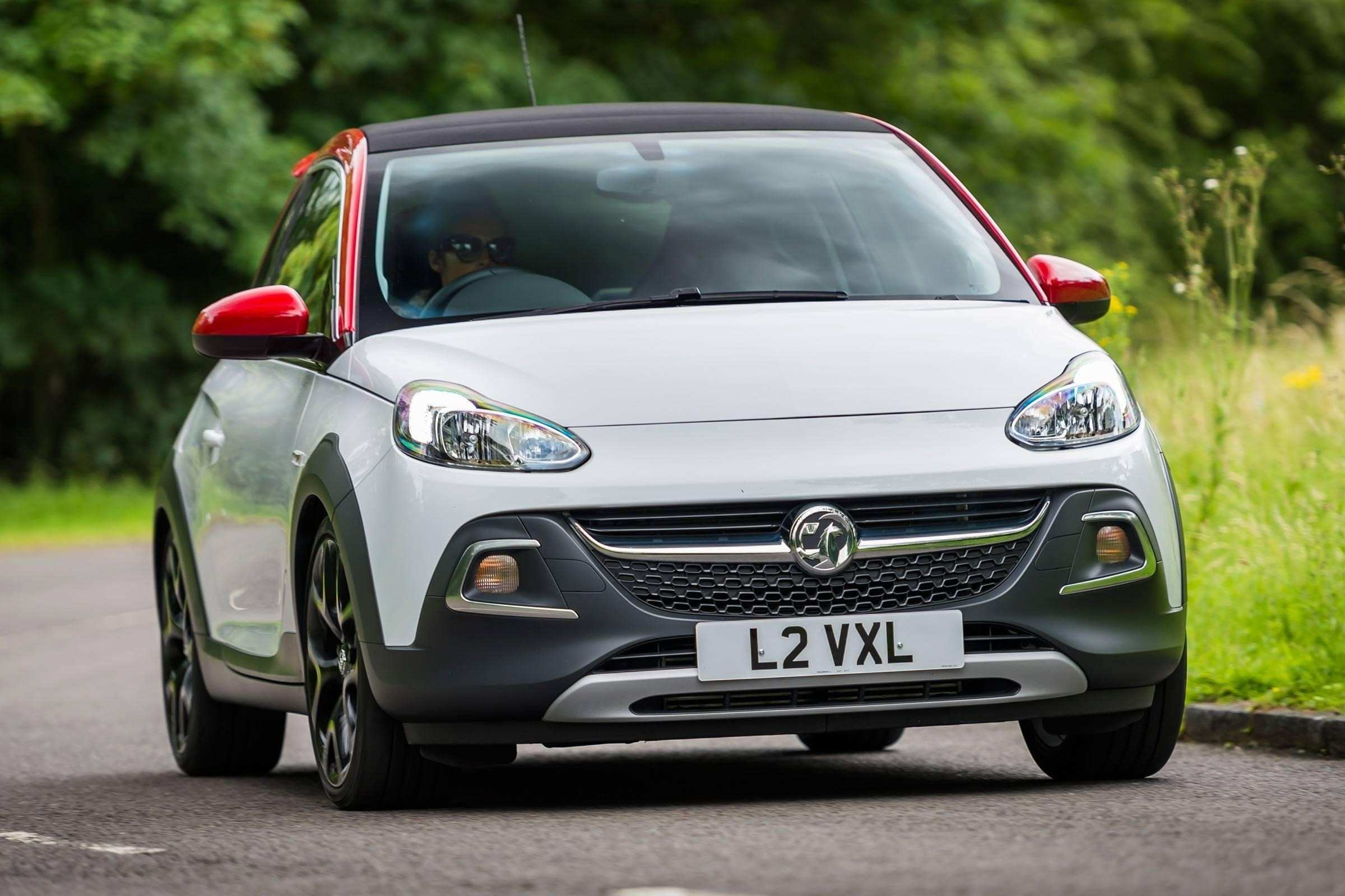 92 The Best Opel Adam 2020 Pictures