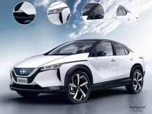 93 All New Nissan Concept 2020 Top Speed Reviews
