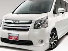 93 All New Toyota Voxy 2020 Specs and Review