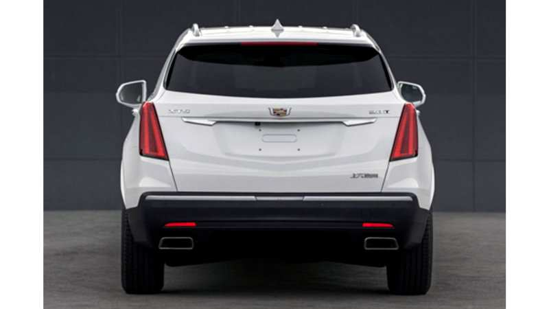 93 All New When Will The 2020 Cadillac Xt5 Be Available Redesign