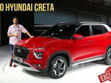 93 Best Hyundai Creta New Model 2020 Release