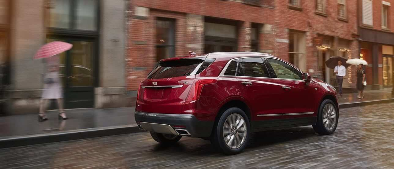 93 New 2020 Cadillac Xt5 Release Date Release Date And Concept