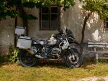 93 The BMW Gs Adventure 2020 Pictures
