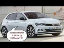93 The Volkswagen India 2020 Review