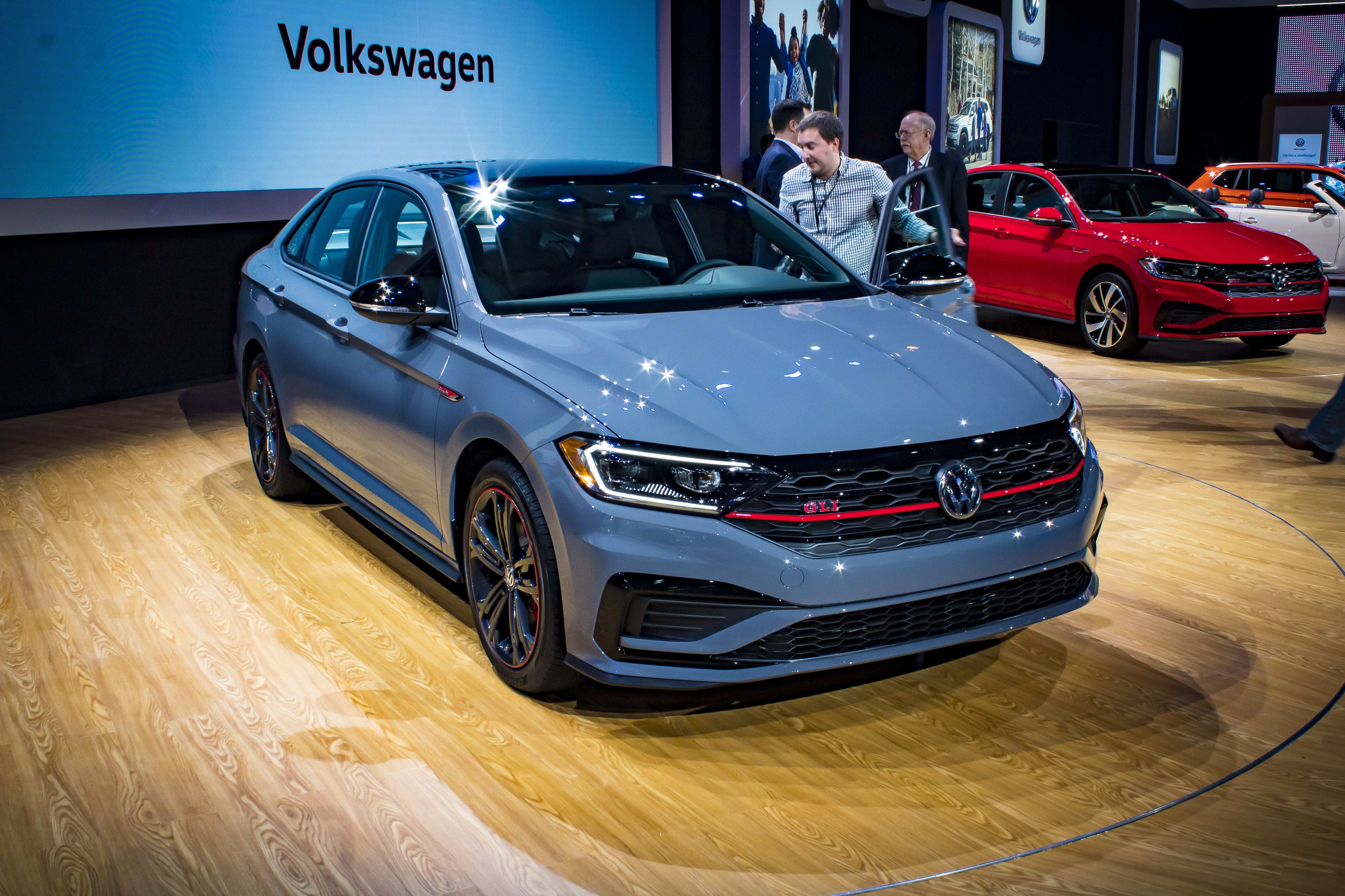 93 The Volkswagen Jetta Gli 2020 Precio Concept And Review