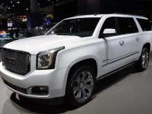 94 A Gmc Yukon 2020 Release Date Price and Release date