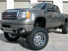 94 Best 2020 Gmc 2500 Lift Kit Redesign