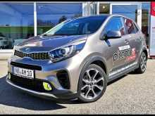 94 Best Kia Picanto Xline 2020 Review