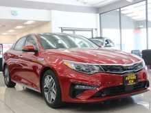 94 New 2020 Kia Optima Hybrid Research New
