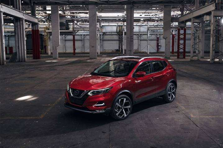 94 New Nissan Rogue 2020 Review Photos