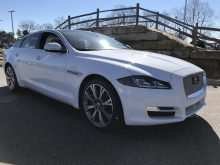 94 The 2020 Jaguar Xjl Portfolio New Model and Performance