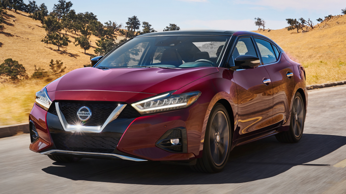 94 The 2020 Nissan Maxima Release Date Rumors