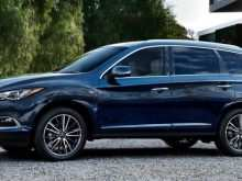 94 The Best Infiniti Qx60 2020 Redesign New Concept