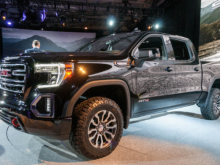 95 A 2020 Gmc Sierra Concept Ratings