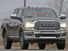 95 A Dodge Ram Hd 2020 Redesign and Review