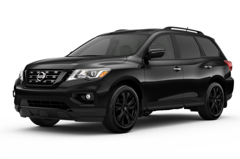 95 Best Pictures Of 2020 Nissan Pathfinder Price