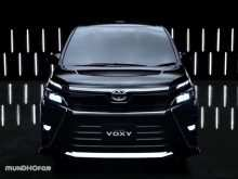 95 Best Toyota Voxy 2020 Pictures