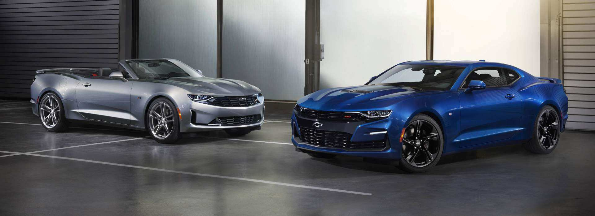 95 New Chevrolet Camaro 2020 Pictures Specs And Review