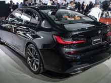 95 The 2020 BMW M340I Price Review and Release date