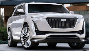 95 The Best 2020 Cadillac Xt6 Interior Colors Prices