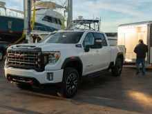 96 All New Gmc Sierra 2020 Pricing
