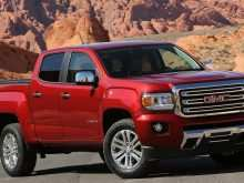 96 Best 2020 Gmc Canyon Updates Redesign and Concept